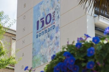 Musée Bonnard au Cannet