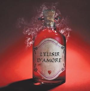L'Elixir d'Amour @ Nice Opéra