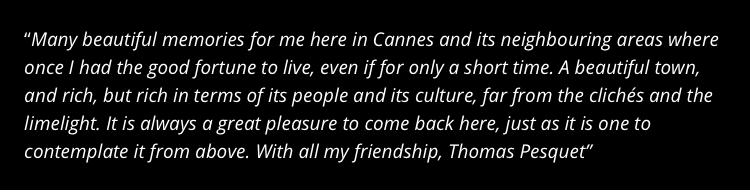 Thomas Pesquet quote