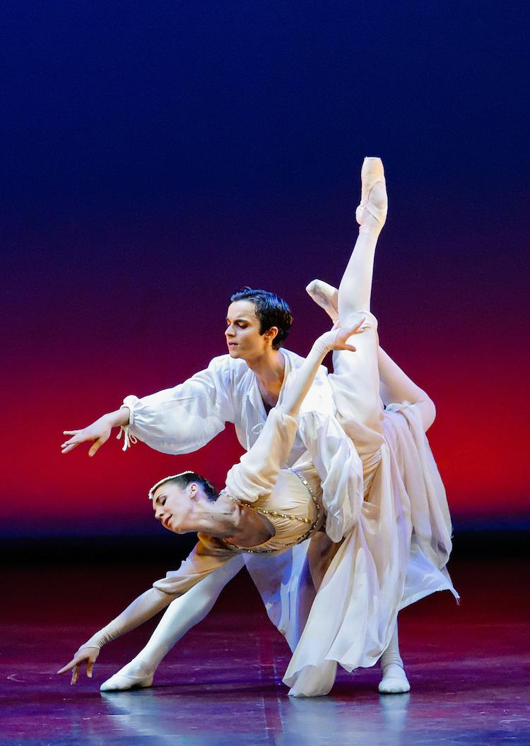 Romeo et Juliette Opéra de Nice