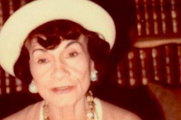 Coco Chanel 1970