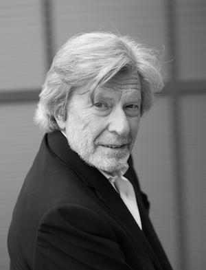 Daniel Benoin courtesy Opéra de Nice Côte d'Azur
