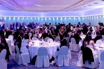 Club Vivanova Luxury Lifestyle Gala Dinner