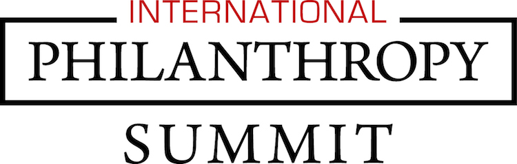 International Philanthropy Summit logo
