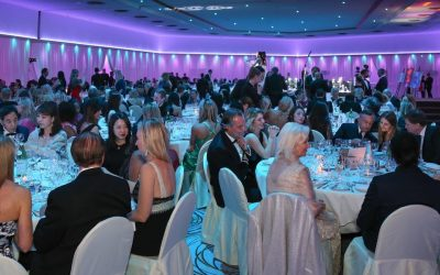 Club Vivanova Luxury Lifestyle Gala Dinner 2018