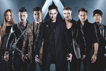 The Illusionists @ Grimaldi Forum Monaco
