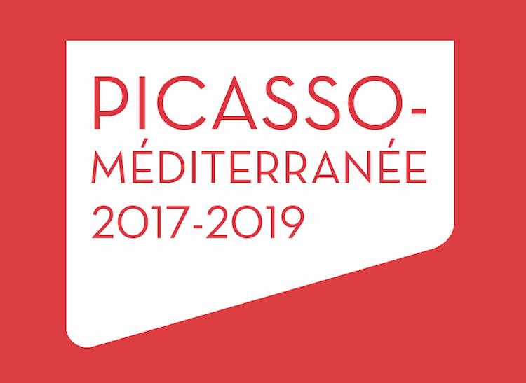 Picasso Mediterranee programme logo