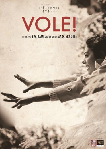 Vole! by Éva Rami
