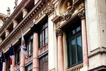 Nabucco @ Opéra Nice Côte d'Azur