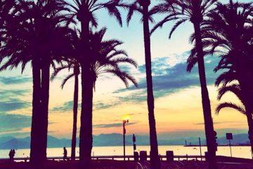 La Croisette in Cannes