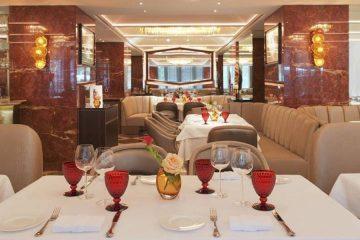 Rampoldi restaurant Monaco