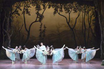 La Sylphide Opéra de Nice