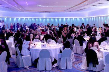 Club Vivanova Luxury Lifestyle Gala Dinner