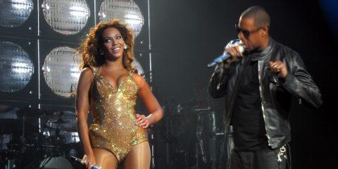 Beyoncé & Jay-Z
