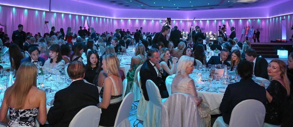 Club Vivanova Luxury Lifestyle Gala Dinner 2018
