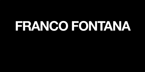 FRANCO FONTANA IN NICE